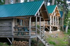 Search the most complete maine outdoors database. Wilderness, Shelter, Maine, Shed, Outdoor Structures, House Styles, Garden, Outdoors, Search