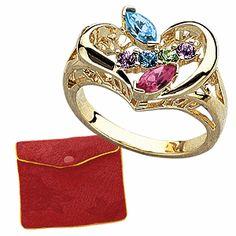 nice family ring!!!