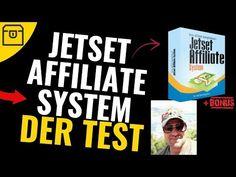 (97) Jetset Affiliate System Erfahrungen von Michael Kotzur - YouTube