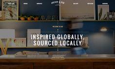 #Site Of The 20 Mar 2017 Anchor & Den by DNA Design Studio http://www.designnominees.com/sites/anchor-den