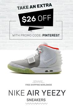 wholesale dealer f9ac9 0d67c Price of Nike Air Yeezy NRG Wolf Grey shoes