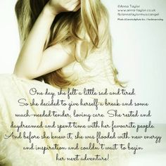 Anna Taylor quote