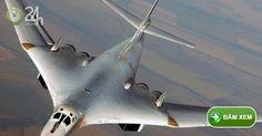 Chế tạo siêu máy bay ném bom TQ nhái thiết kế Nga-Mỹ - Tin tức 24h