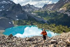 5 Lesser-Known Rocky Mountain Hikes