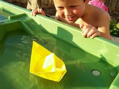 Fun ideas for a Book of Mormon Camp for kids - wouldn't this be a fun summer camp idea friends?