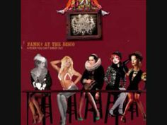Panic At The Disco - Lying is the most fun a girl can have without takin...