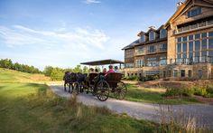 World's Top 50 Hotels: Primland, Meadows of Dan, Virginia