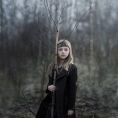 by Magdalena Berny