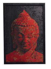 Buddha Silkscreen Print Set