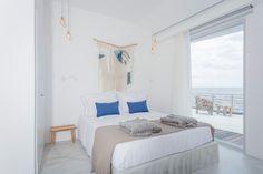 Dormir junto al mar
