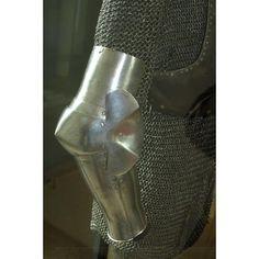 Arm Harness, Musée de l'Armee, Paris 1380-1400 ref_arm_1015