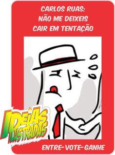 Carlos Ruas - 5º Concurso