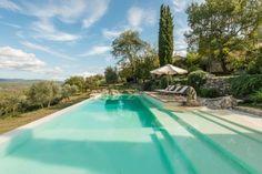 Villa - Tuscany - Siena - Chianti - Camporempoli