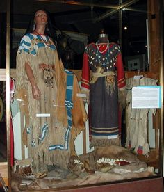 Museum of the Mountain Man - Pinedale, Wyoming