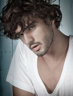 Marlon Teixeira Stars in Browns Shoes Fall/Winter 2013 Campaign