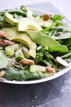 Groene Salade 2.0