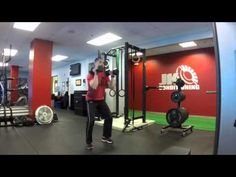 Dumbbell Complexes for Faster Running - Competitor.com