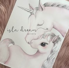Super Unicorn Art For Kids Inspiration Ideas Unicorn Art, Cute Unicorn, Drawing For Kids, Art For Kids, Unicorn Pictures, Gif Animé, Texture Art, Disney Art, Cute Drawings