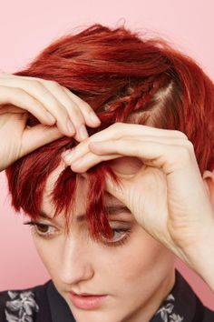 The ultimate spring looks for pixie cuts!