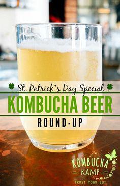 Kombucha Beer 3-2