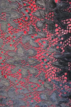 lace, bold, surface, texture