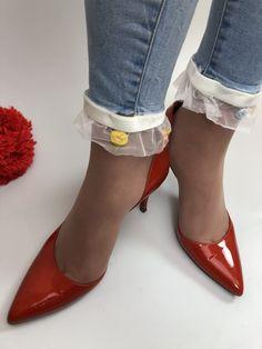 8a86e7d048 Denim Embellishment DIY - Making a Trend Your Own -