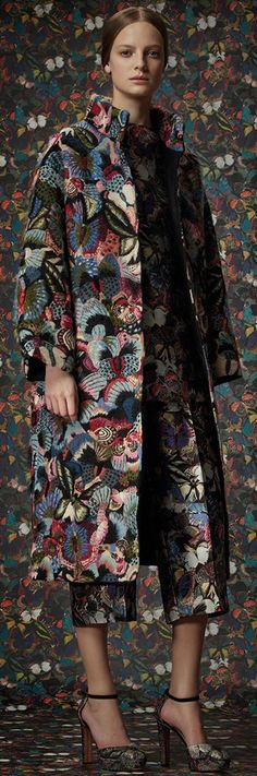 Valentino Pre-Fall 2014 | The House of Beccaria