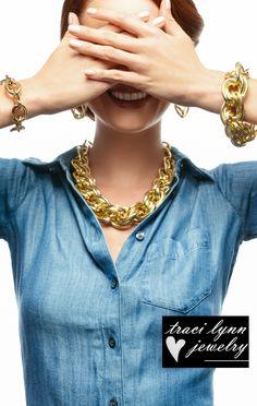 The Fashionable ESQ; Miami Fashion Blogger and Miami Lawyer : Traci Lynn Jewelry