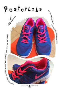 買對新波鞋 ..... 下星期開始跑步 Fighting ....