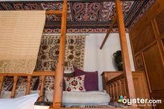 The Standard Double Room at the Melenos Lindos Hotel Double Room, Hotel Reviews, Valance Curtains, Home Decor, Decoration Home, Double Bedroom, Room Decor, Interior Design, Home Interiors
