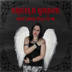 How Long Will It Be by Sheila Grace on SoundCloud Sheila, Rock Music, Vienna, Movie Posters, Desktop, Channel, Bands, Audio, Community