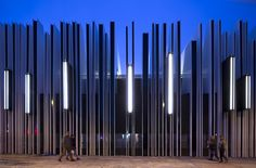 Gallery of Getafe Market Cultural Center / A-cero - 9