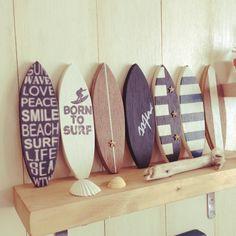 ハンドメイド/surf/カリフォルニアスタイル/WTW/BEACH STYLE/BEACH♥︎…などのインテリア実例 - 2015-03-23 04:31:07   RoomClip(ルームクリップ)