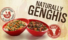 Genghis Grill - Mongolian BBQ Grill   Stir Fry Mongolian Barbecue Grill   Mongo Restaurant