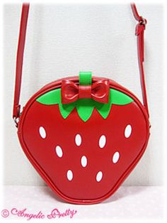 strawberry!!
