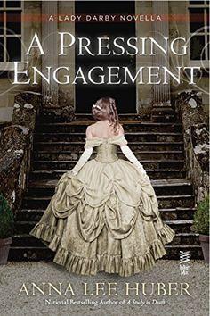 A Pressing Engagement (A Lady Darby Mystery) by Anna Lee ... https://smile.amazon.com/dp/B014EOUNZO/ref=cm_sw_r_pi_dp_U-IMxbM22TG6D