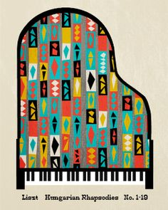 Liszt - Hungarian Rhapsodies