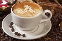 Cappuccino The melodious fusion of bold espresso and frothy cream delivers the supreme capuccino flavour