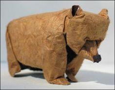 Google-Ergebnis für http://www.artnewsblog.com/images/origami-bear.jpg