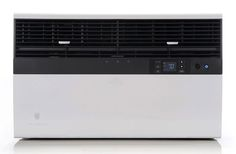 Kuhl 10,000 BTU Energy Star Window Air Conditioner with Remove
