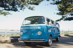 All sizes | The Kombi Portraits | Flickr - Photo Sharing!
