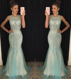 Fashion Prom Dress 2017 Prom Dresses Wedding Party Gown Formal Wear on Storenvy
