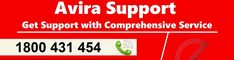 #Avira technical support Australia 1-800-431-454 and stay back sitting at your seat, our technicians will take your system on remote and solve the issue.