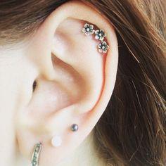 Resultado de imagen para accesorios de moda piercings