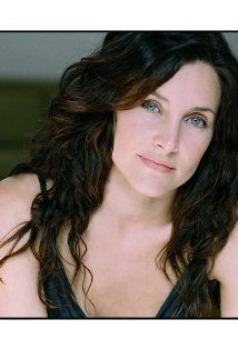 Rachel Shelley star of Emmy nominated TV show 'The L Word' and of Oscar nominated movie 'Lagaan'