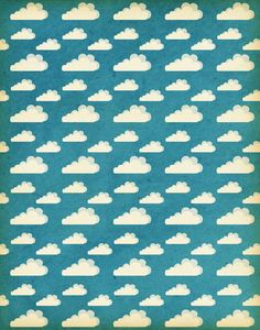 Clouds by Matthew Taylor Wilson