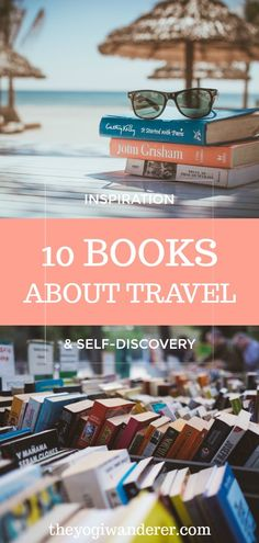 10 books about travel and self-discovery books travel inspiration wanderlust selfdiscovery selfdevelopment soulsearching 356347389263693003 Travel Advice, Travel Quotes, Travel Tips, Travel Ideas, Travel Hacks, Travel Destinations, Travel Goals, Travel Stuff, Travel Packing