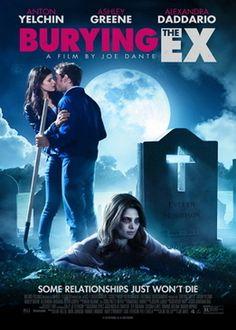 Моя девушка – зомби (Burying the Ex)