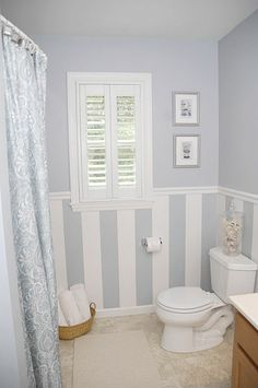 How to Beautifully Makeover Your Bathroom For #Under A Hundred Dollars !