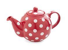 Minnie Mouse Teapot